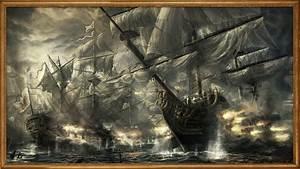 Naval Battle Computer Wallpapers, Desktop Backgrounds ...