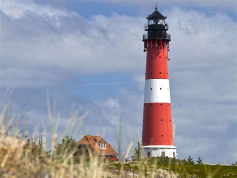 heiraten auf dem leuchtturm hoernum auf der nordseeinsel