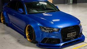 Audi A6 C7 Tuning : published on september 17th 2017 by daniel sherman ~ Kayakingforconservation.com Haus und Dekorationen