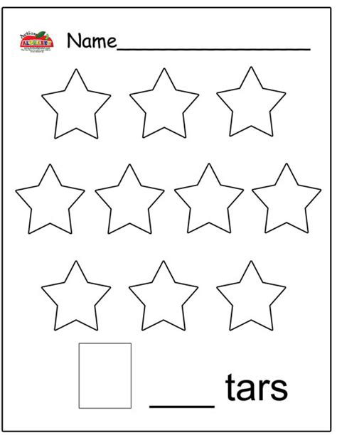 9 Best Images Of Color And Shape Star Worksheet  Star Shape Tracing Worksheet, Trace And Color