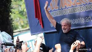 Brazílsky exprezident si začal odpykávať trest 12 rokov za ...