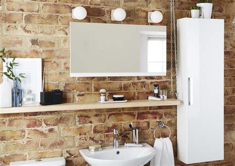 Bathroom Glass Shelves B&q
