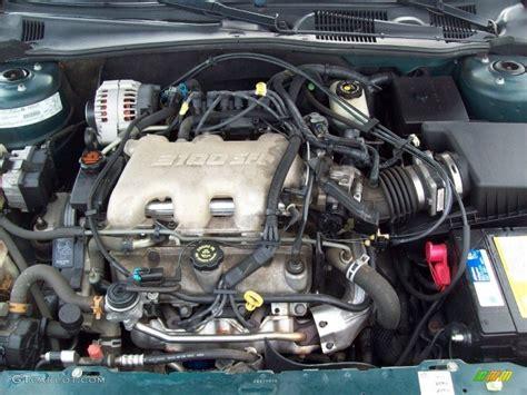 Chevy Lumina Motor Diagram by 1999 Chevrolet Malibu Ls Sedan 3 1 Liter Ohv 12 Valve V6