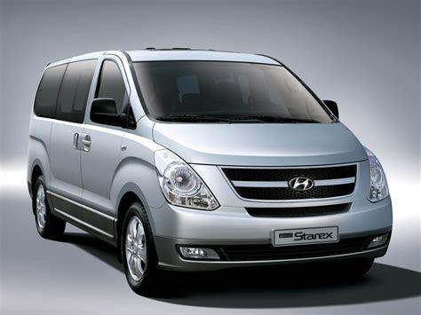 Hyundai Photo by Hyundai H 1 Photos Photogallery With 23 Pics Carsbase