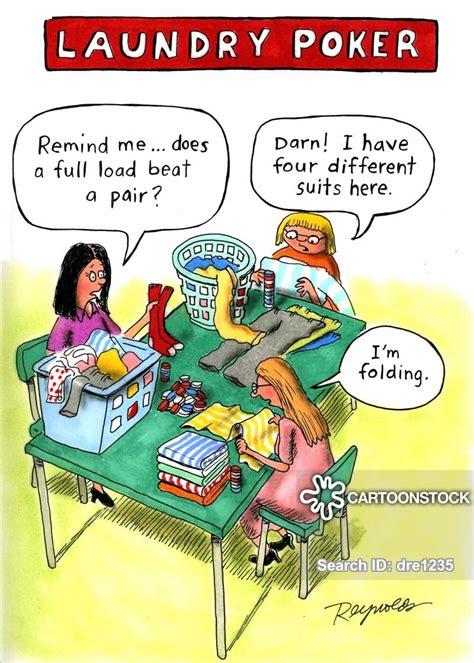 poker games cartoons  comics funny pictures