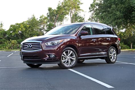 Infiniti Picture by 2014 Infiniti Qx60 Driven Picture 569319 Car Review