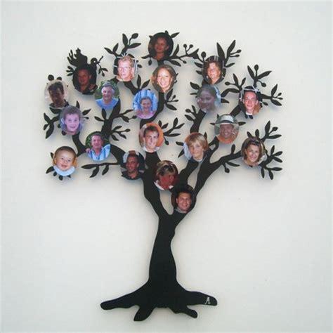 arbre de vie mural olivier porte photos porte bijoux michele bonte