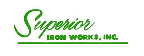 superior iron works inc