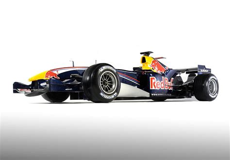 2005 Red Bull RB1 Image