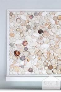 Bastelideen Mit Fotos : ber ideen zu muschel projekte auf pinterest basteln mit muscheln muschelschalenkunst ~ Orissabook.com Haus und Dekorationen