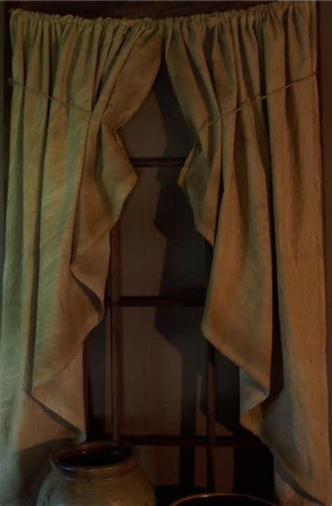 images  primitive curtains  pinterest