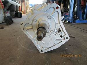 94 95 Chevy S10 T5 Rebuilt 5 Speed Transmission Ford Type