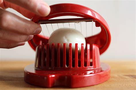 kitchenaid classic egg slicer review chowhound