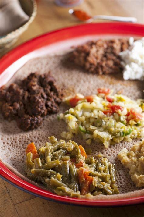 cuisine ethiopienne cuisine éthiopienne zoom sur 7 plats typiques