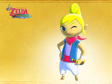 The Legend Of Zelda The Wind Waker Hd Wii U Mundonets
