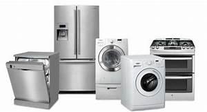 How to extend lifespan of major appliances - Handyman tips
