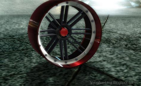 Ling First Wheel