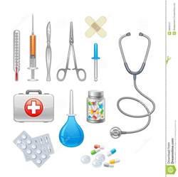 Medical Equipment Clip Art