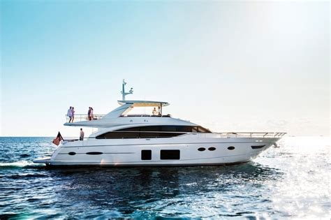Southton Boat Show 2017 Opening Times by Istanbul Boat Show 2017 Princess Motor Yacht Sales