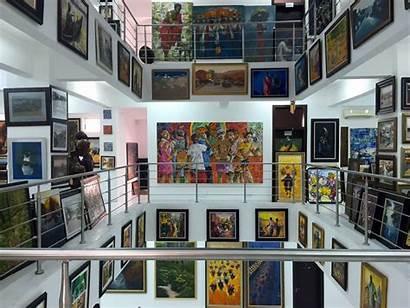Nike Lagos Culture Nigeria Lekki Paintings Ng