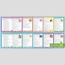 * New * Eyfs Continuous Provision Reception Fs2 Next Steps Prompts Posters