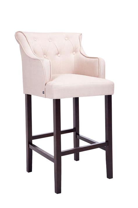 fabric kitchen stools bar stool lykso tweed fabric breakfast kitchen barstools 3651