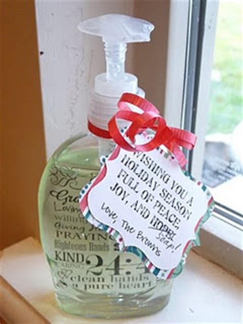 easy clever cheap neighbor gift ideas