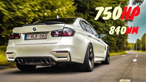 fastest bmw    europe youtube