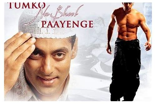 tumko na bhool paayenge video song download