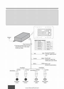 Panasonic Cq C5301u Wiring Diagram