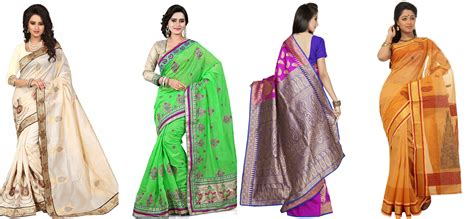 Types Of Clothing That You Should Wear In India
