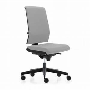 Bureau Sur Roulette : chaise de bureau avec dossier tapiss sur roulettes tela 4 ~ Teatrodelosmanantiales.com Idées de Décoration