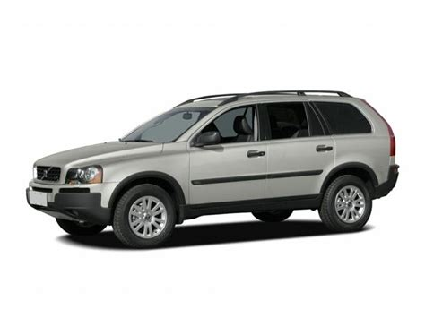 ratings  volvo xc ratings consumer reports
