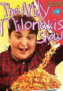 The Andy Milonakis Show Tv Series 2005u20192007 Imdb