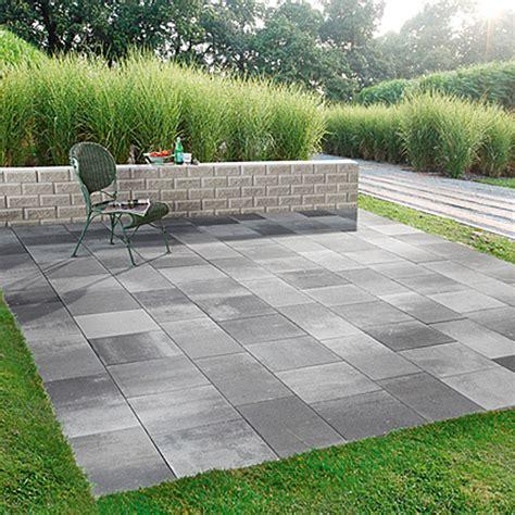 ehl terrassenplatten anthrazit ehl terrassensystem trendania variante 3m grau anthrazit