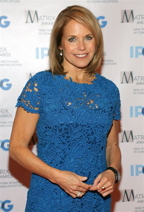 Katie Couric Celeb Moms Share Their Mothers Day Wish