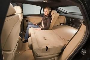 X6 5 Places : bmw x6 il devient familial blog automobile ~ Gottalentnigeria.com Avis de Voitures