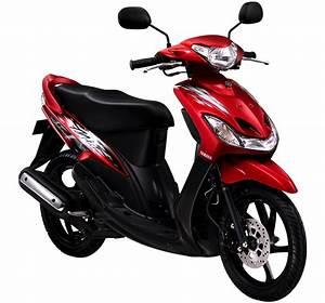 Yamaha Mio Gt Resmi Diluncurkan