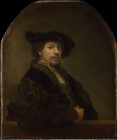 Self Portrait Age Wikipedia Rembrandt