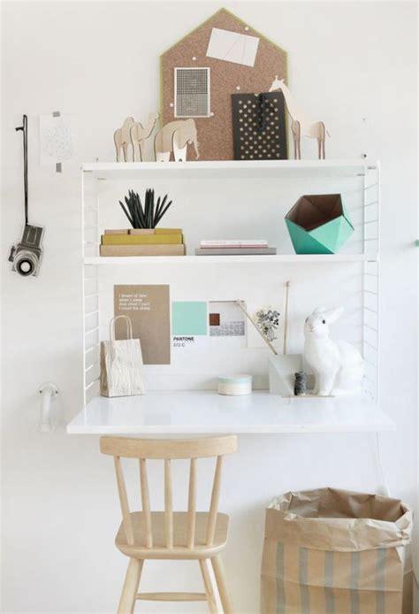 bureau petit espace am 233 nagement d un petit espace de travail le bureau style