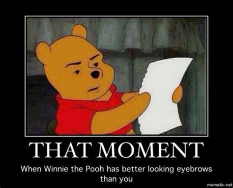 Pooh Memes - 13 brilliantly dark winnie the pooh interpretations shortlist