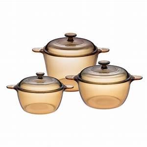 Kochtopf Aus Glas : hochwertiges kochtopfset aus keramik und glas kaufen purenature ~ Sanjose-hotels-ca.com Haus und Dekorationen