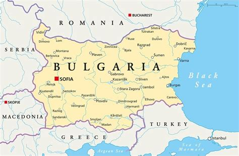 tourism bulgaria visit bulgaria skiing beaches flights
