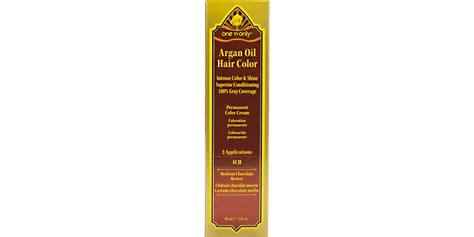 One 'n Only Argan Oil Hair Color 4ch Medium Chocolate