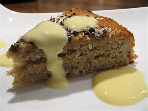 dessert avec poudre d amande gateau 224 la banane poudre d amande et f 232 ve tonka paperblog