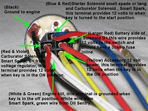 318 Starting  Wiring Issue