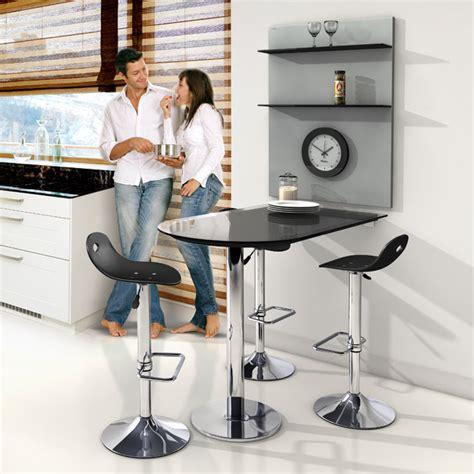 table de cuisine d appoint cuisine gain de place gain de place cuisine cuisine on