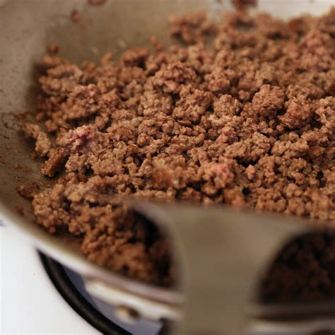 what to cook ground beef how to cook ground beef popsugar food