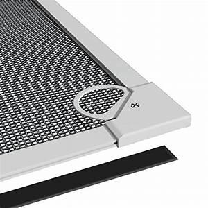 Fliegengitter Fenster Magnet : windhager insektenschutz magnetfenster magnet rahmen f r preisvergleich bei ~ Eleganceandgraceweddings.com Haus und Dekorationen