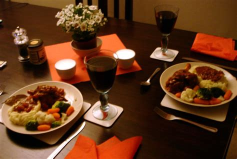 what to for dinner creative cooking with muriel lamb shanks in red wine dinner for two